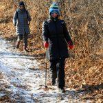 Скандинавская ходьба, Путешественник