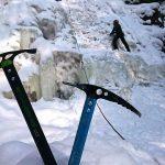 {:ru}ЛЕДОЛАЗАНИЕ на Кравцовском водопаде{:}{:en}SHKOTOVSKIY WATERFALL (ICE CLIMBING){:}, Путешественник