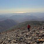 Тайны горы Лысый Дед (1120 м), Путешественник