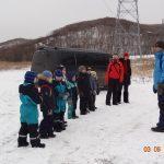 Инструктаж перед встречей со Снежным человеком