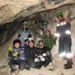 Спелео – экскурсии по пещерам Приморья, Путешественник