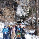 """Пещера """"Белый Дворец""""и музей с.Сергеевка, Путешественник"""