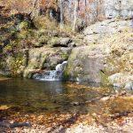 Кравцовские водопады, Путешественник