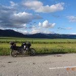 Мотопутешествие Алтай-Монголия-о.Сахалин, Путешественник