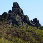 Загадочные и причудливые каменные глыбы Долины Атлантов, Путешественник