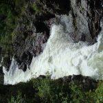 Слалом по таёжной реке Кема и Амгинский водопад (16-21 июля 2018), Путешественник