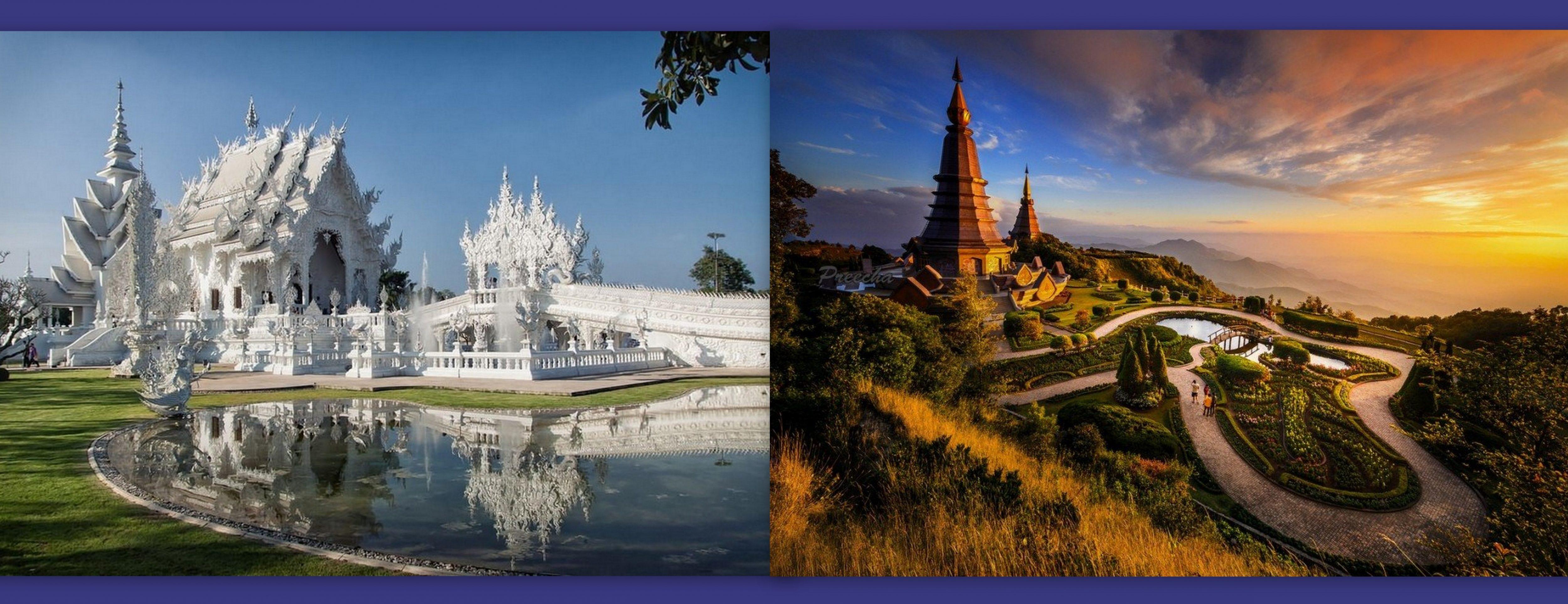 Путешествие по Северу Тайланда на мотоцикле (7 дней), Путешественник