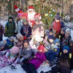 Новогодняя сказка или как спасти Дедушку Мороза!, Путешественник